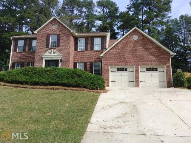 1970 Pinehurst View, Grayson, GA 30017 (MLS #8276273) :: Keller Williams Realty Atlanta Partners
