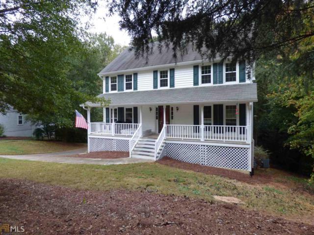 2866 Summercrest Lane, Duluth, GA 30096 (MLS #8276287) :: Keller Williams Realty Atlanta Partners