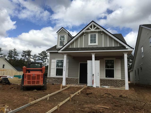 4548 Flowering Branch #14, Powder Springs, GA 30127 (MLS #8276292) :: Bonds Realty Group Keller Williams Realty - Atlanta Partners