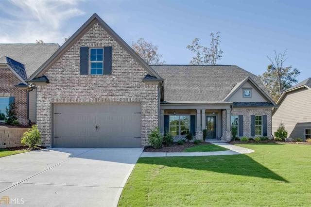 2680 Limestone Creek Dr #12, Gainesville, GA 30501 (MLS #8277258) :: Bonds Realty Group Keller Williams Realty - Atlanta Partners