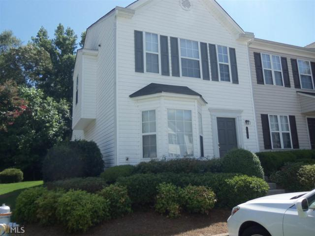 6620 Arbor Gate Dr, Mableton, GA 30126 (MLS #8281343) :: Keller Williams Realty Atlanta Partners