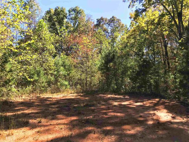 LT55 Big Timber Rd, Mineral Bluff, GA 30559 (MLS #8284209) :: Anderson & Associates