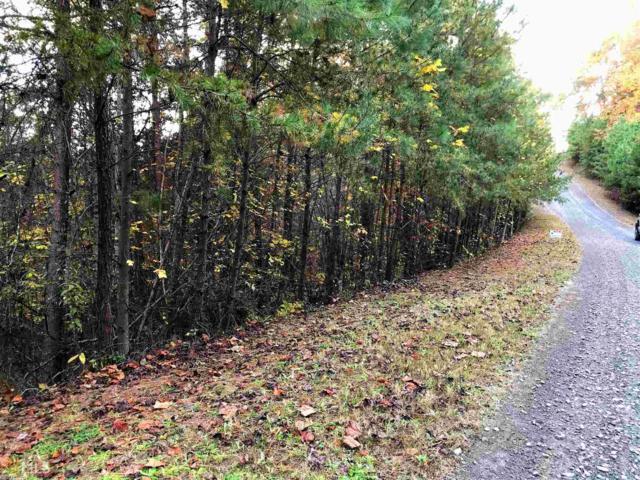 LT57 Big Timber Rd, Mineral Bluff, GA 30559 (MLS #8284254) :: Anderson & Associates