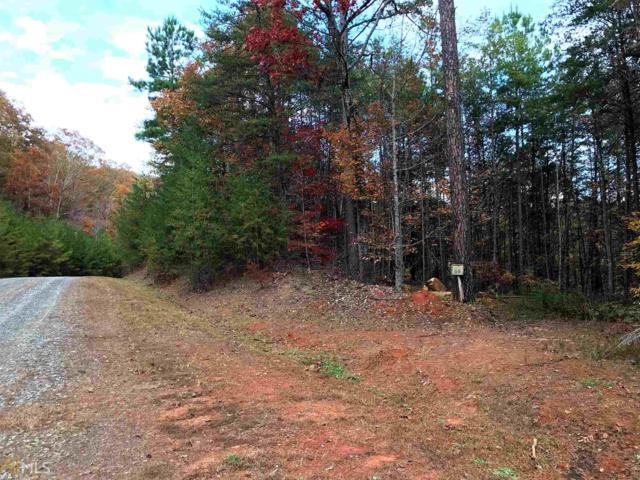 LT59 Big Timber Rd, Mineral Bluff, GA 30559 (MLS #8284326) :: Anderson & Associates