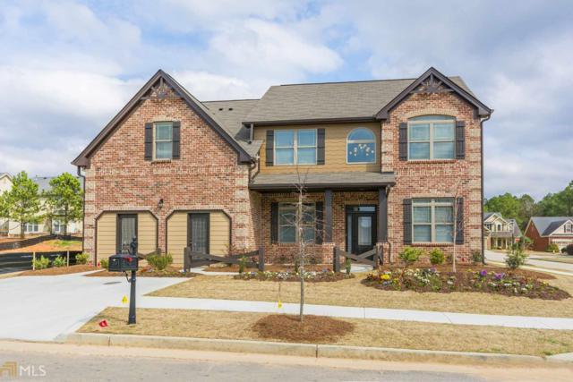 405 Cedarshire Way #72, Lawrenceville, GA 30043 (MLS #8284794) :: Keller Williams Realty Atlanta Partners