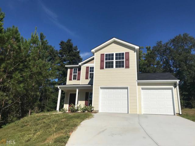 975 Haley St #315, Macon, GA 31217 (MLS #8285072) :: Buffington Real Estate Group