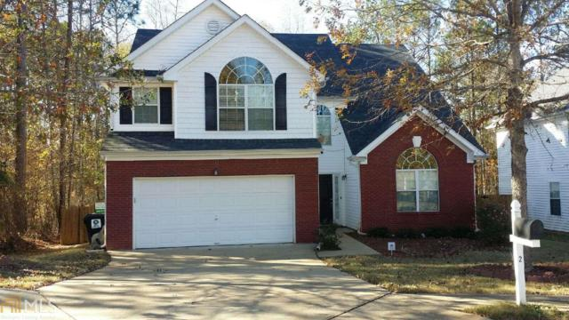 2 St Charles Pl, Sharpsburg, GA 30277 (MLS #8286801) :: Keller Williams Realty Atlanta Partners