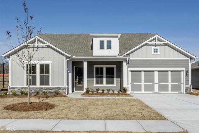 301 Hazel Dr #67, Woodstock, GA 30189 (MLS #8287388) :: Bonds Realty Group Keller Williams Realty - Atlanta Partners