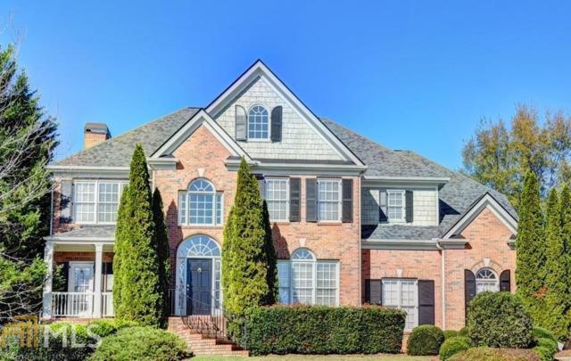 2580 Millwater Xing, Dacula, GA 30019 (MLS #8287577) :: Bonds Realty Group Keller Williams Realty - Atlanta Partners