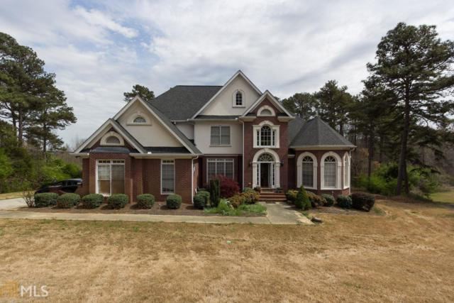 3071 NE North Tower Way, Conyers, GA 30012 (MLS #8288289) :: The Durham Team