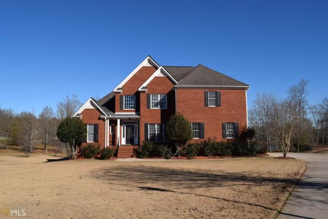 87 Abbey Ct, Griffin, GA 30224 (MLS #8289147) :: Bonds Realty Group Keller Williams Realty - Atlanta Partners