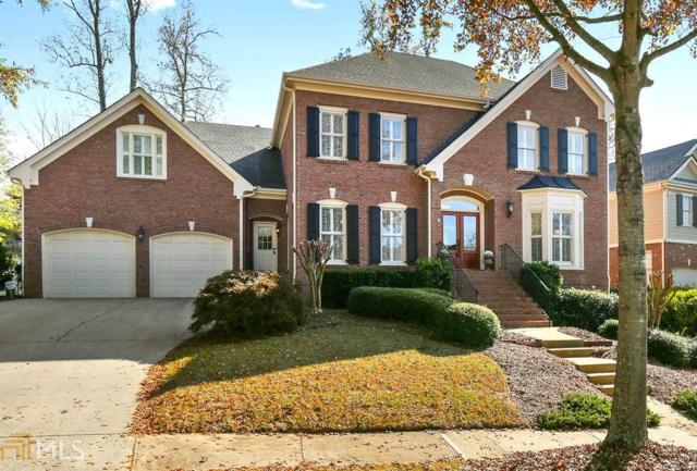 960 Allen Lake Ln, Suwanee, GA 30024 (MLS #8289169) :: Bonds Realty Group Keller Williams Realty - Atlanta Partners