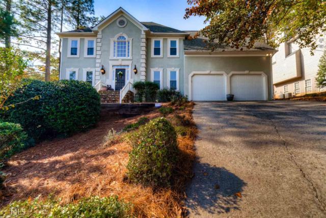 4830 Westbury Ln, Suwanee, GA 30024 (MLS #8290617) :: Bonds Realty Group Keller Williams Realty - Atlanta Partners