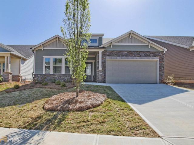 220 Hickory Chase #6, Canton, GA 30115 (MLS #8292033) :: Anderson & Associates