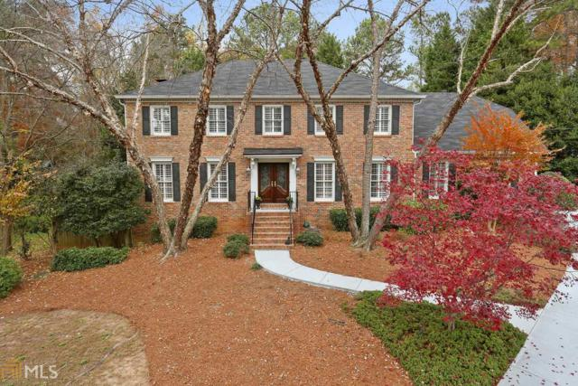 1311 Mile Post Dr, Dunwoody, GA 30338 (MLS #8292180) :: Anderson & Associates
