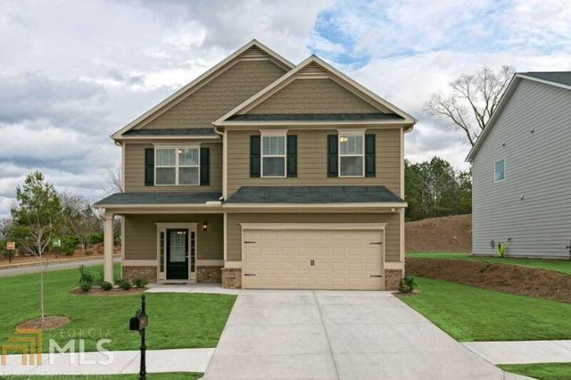 1795 Hanover West Dr #21, Lawrenceville, GA 30043 (MLS #8292782) :: Bonds Realty Group Keller Williams Realty - Atlanta Partners