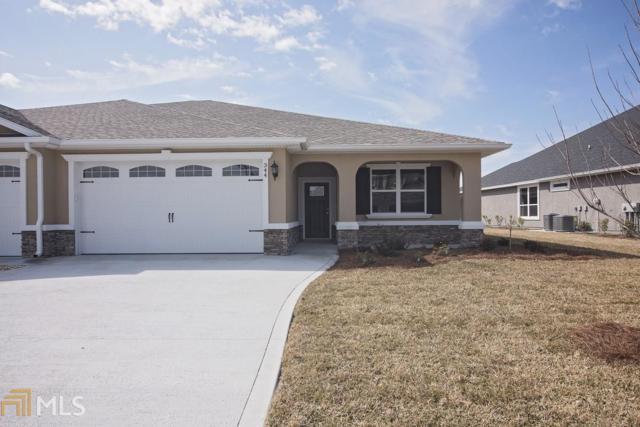 344 Laurel Landing Blvd, Kingsland, GA 31548 (MLS #8293278) :: Keller Williams Realty Atlanta Partners