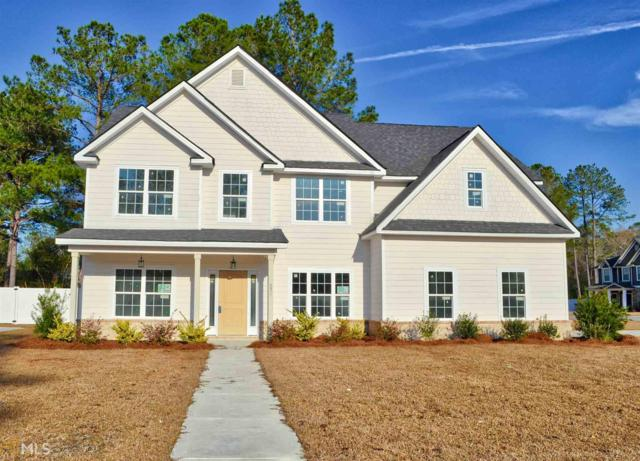 221 Blandford Way, Rincon, GA 31326 (MLS #8293432) :: Buffington Real Estate Group