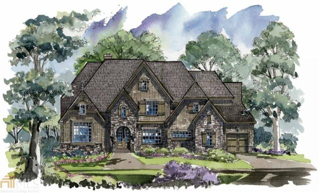 800 Foxhollow Run, Milton, GA 30004 (MLS #8298117) :: Anderson & Associates