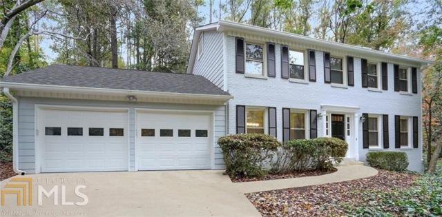 4707 Big Oak Bnd, Marietta, GA 30062 (MLS #8298280) :: Anderson & Associates