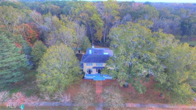 826 S Main St, Madison, GA 30650 (MLS #8298371) :: The Holly Purcell Group