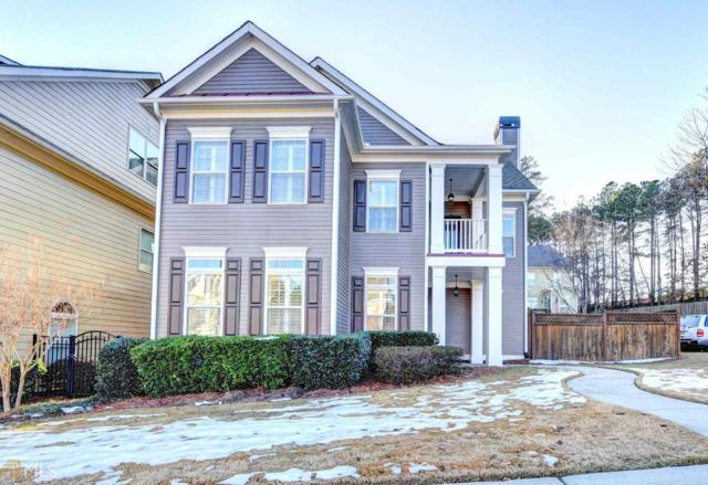 10890 Bossier, Alpharetta, GA 30022 (MLS #8299507) :: Keller Williams Atlanta North