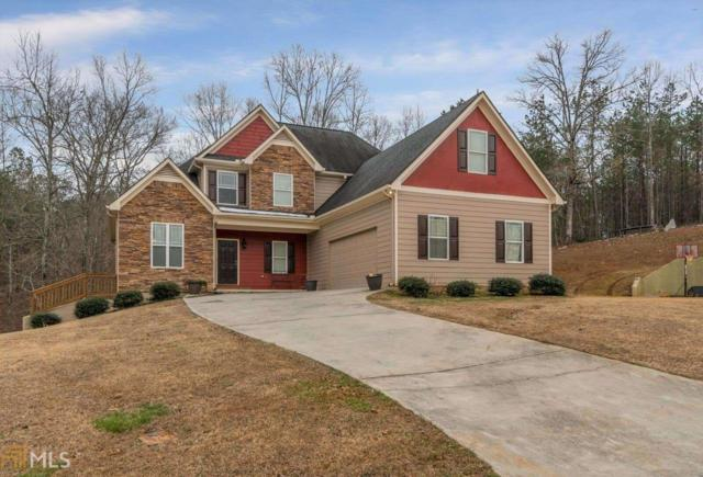66 Meridian Pt, Dallas, GA 30132 (MLS #8299570) :: Anderson & Associates