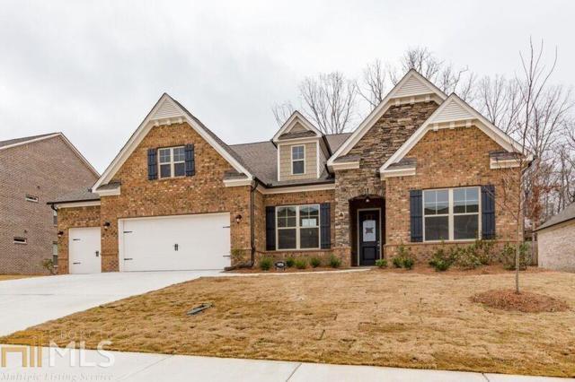 3926 Crimson Ridge Way #19, Buford, GA 30518 (MLS #8301336) :: Bonds Realty Group Keller Williams Realty - Atlanta Partners
