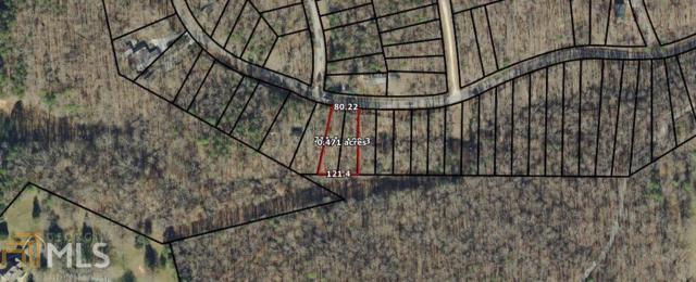 0 Hillshore Rd 26-27L, Lavonia, GA 30553 (MLS #8301461) :: Anderson & Associates