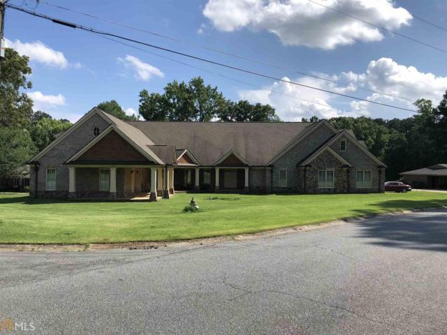1455 Wimbledon, Kennesaw, GA 30144 (MLS #8301832) :: Keller Williams Realty Atlanta Partners
