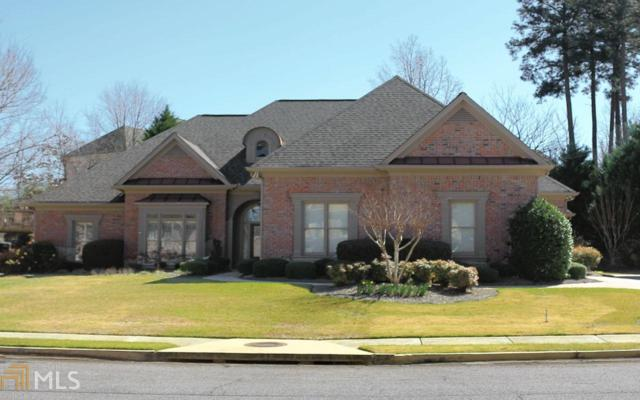 920 Lakebend Dr, Lawrenceville, GA 30045 (MLS #8303057) :: Bonds Realty Group Keller Williams Realty - Atlanta Partners