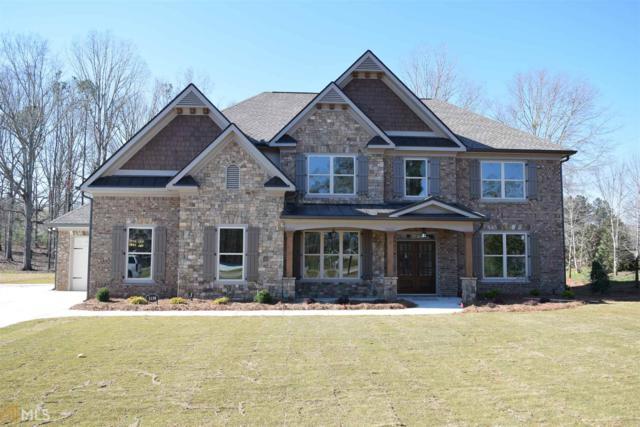 1110 Highland Park Way Lot 1, Statham, GA 30666 (MLS #8305386) :: Anderson & Associates