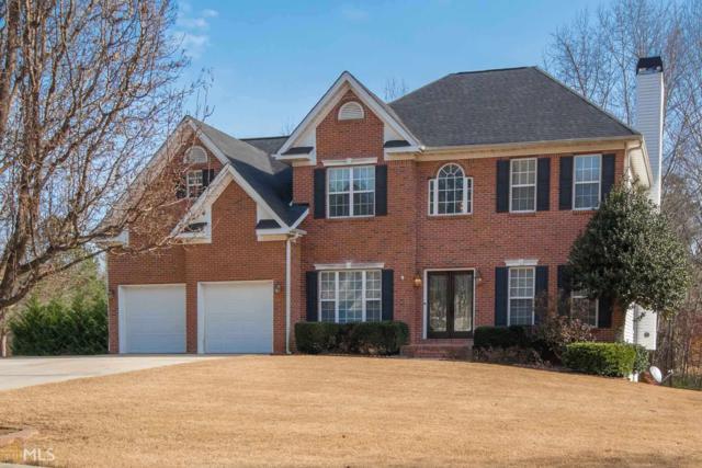 355 Virginia Highlands, Fayetteville, GA 30215 (MLS #8306077) :: Anderson & Associates