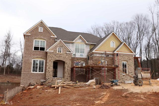 4327 Alba Ln, Buford, GA 30518 (MLS #8306930) :: Bonds Realty Group Keller Williams Realty - Atlanta Partners