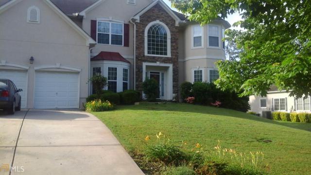 7760 The Lakes Dr #70, Fairburn, GA 30213 (MLS #8307031) :: Bonds Realty Group Keller Williams Realty - Atlanta Partners
