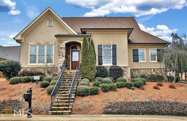 6004 Chickasaw Ln, Braselton, GA 30517 (MLS #8307301) :: Bonds Realty Group Keller Williams Realty - Atlanta Partners