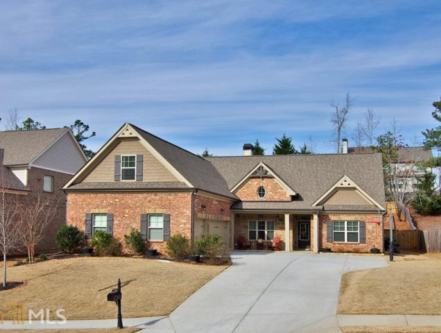 5385 Timber Wild Ln, Buford, GA 30518 (MLS #8309759) :: Bonds Realty Group Keller Williams Realty - Atlanta Partners