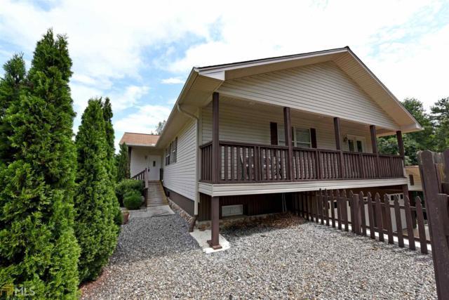 60 Fall Ln, Blairsville, GA 30512 (MLS #8310236) :: Anderson & Associates