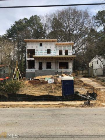 1045 Shepherds Ln, Atlanta, GA 30324 (MLS #8311300) :: Bonds Realty Group Keller Williams Realty - Atlanta Partners