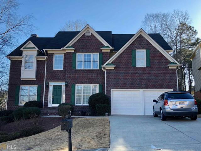 1531 Grove Arbor Ct, Dacula, GA 30019 (MLS #8311784) :: Bonds Realty Group Keller Williams Realty - Atlanta Partners