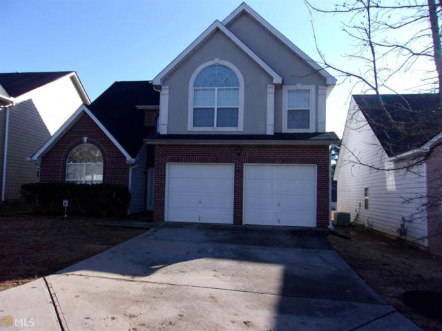 4250 Holliday /312, Atlanta, GA 30349 (MLS #8313851) :: Keller Williams Realty Atlanta Partners