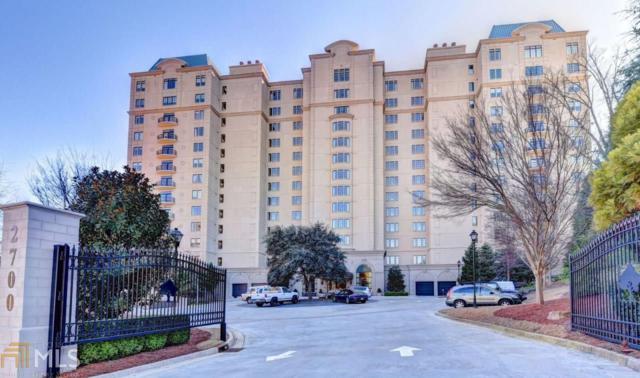 2700 Paces Ferry Rd #304, Atlanta, GA 30339 (MLS #8314079) :: Keller Williams Realty Atlanta Partners