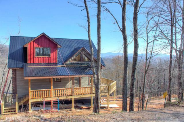 76 Honey Hill Rd, Morganton, GA 30560 (MLS #8315568) :: Anderson & Associates