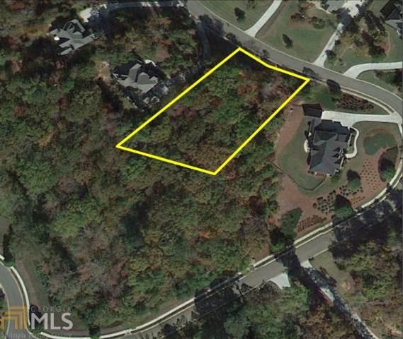 807 Waterford Estates #92, Canton, GA 30115 (MLS #8316371) :: Military Realty