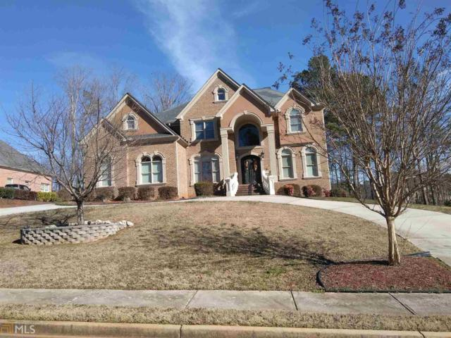 269 Gucci Cir, Stockbridge, GA 30281 (MLS #8316417) :: Bonds Realty Group Keller Williams Realty - Atlanta Partners