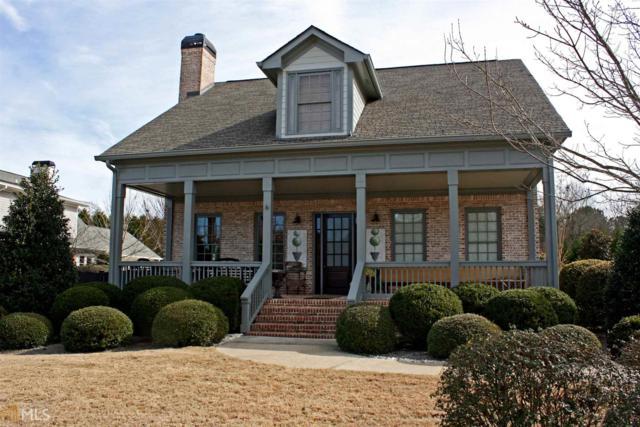 1041 Summer Ct, Watkinsville, GA 30677 (MLS #8317574) :: Bonds Realty Group Keller Williams Realty - Atlanta Partners