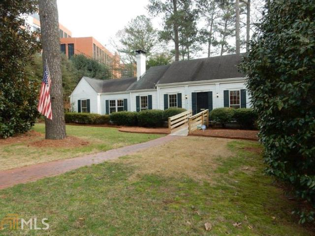 1947 Ardmore Rd, Atlanta, GA 30309 (MLS #8317656) :: Buffington Real Estate Group