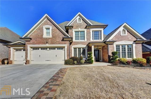 1160 Pearl Mist Dr, Lilburn, GA 30047 (MLS #8320181) :: Bonds Realty Group Keller Williams Realty - Atlanta Partners