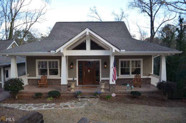 435 Fortson Dr, Athens, GA 30606 (MLS #8320687) :: Bonds Realty Group Keller Williams Realty - Atlanta Partners