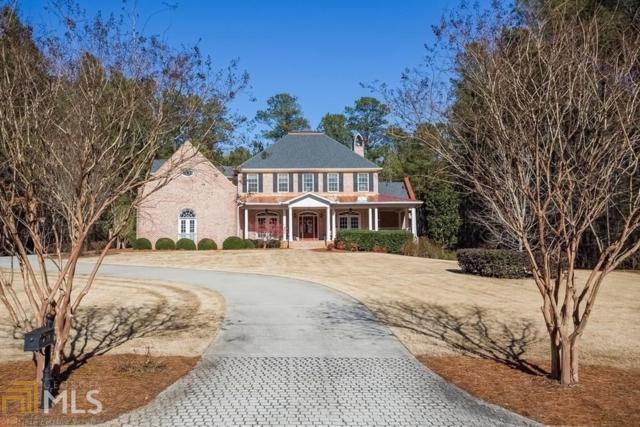 435 Glengarry Chase, Covington, GA 30014 (MLS #8321162) :: Bonds Realty Group Keller Williams Realty - Atlanta Partners